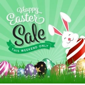 Other - Easter sale!